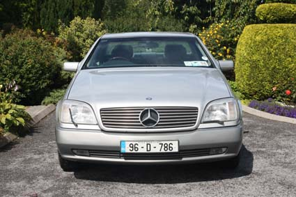 Fs 1996 s600 coupe for sale mercedes benz forum for 1996 mercedes benz s600 for sale