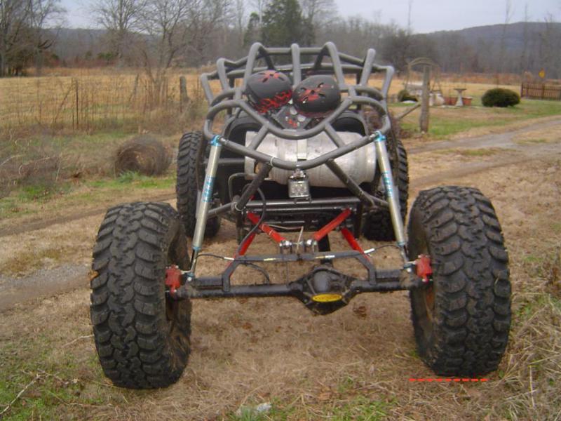 veritable mine d'or d'unimog en Alaska - Page 3 735409d1389847354t-new-toy-mini-buggy-cage