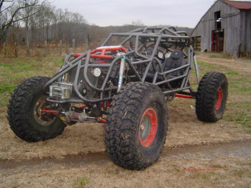 veritable mine d'or d'unimog en Alaska - Page 3 735425d1389847354t-new-toy-mini-buggy-cage2