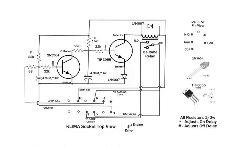 Fuse Box Diagram For 1985 300sd