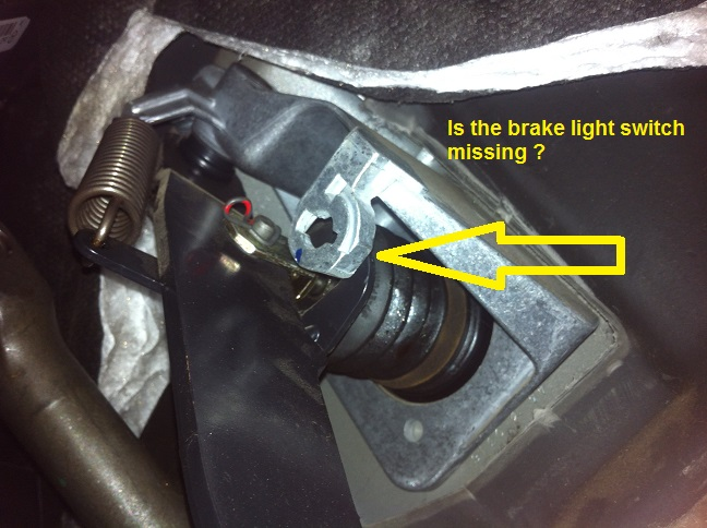 Brake lights all stopped working mercedes benz forum for Mercedes benz brake light problem