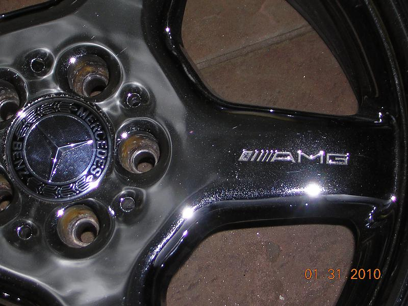 AMG rims off of a S500 AMG-moms-pictures-669.jpg