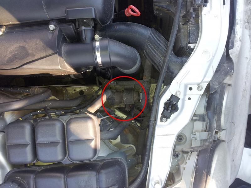 E200 Pump Draining Battery Mercedes Benz Forum