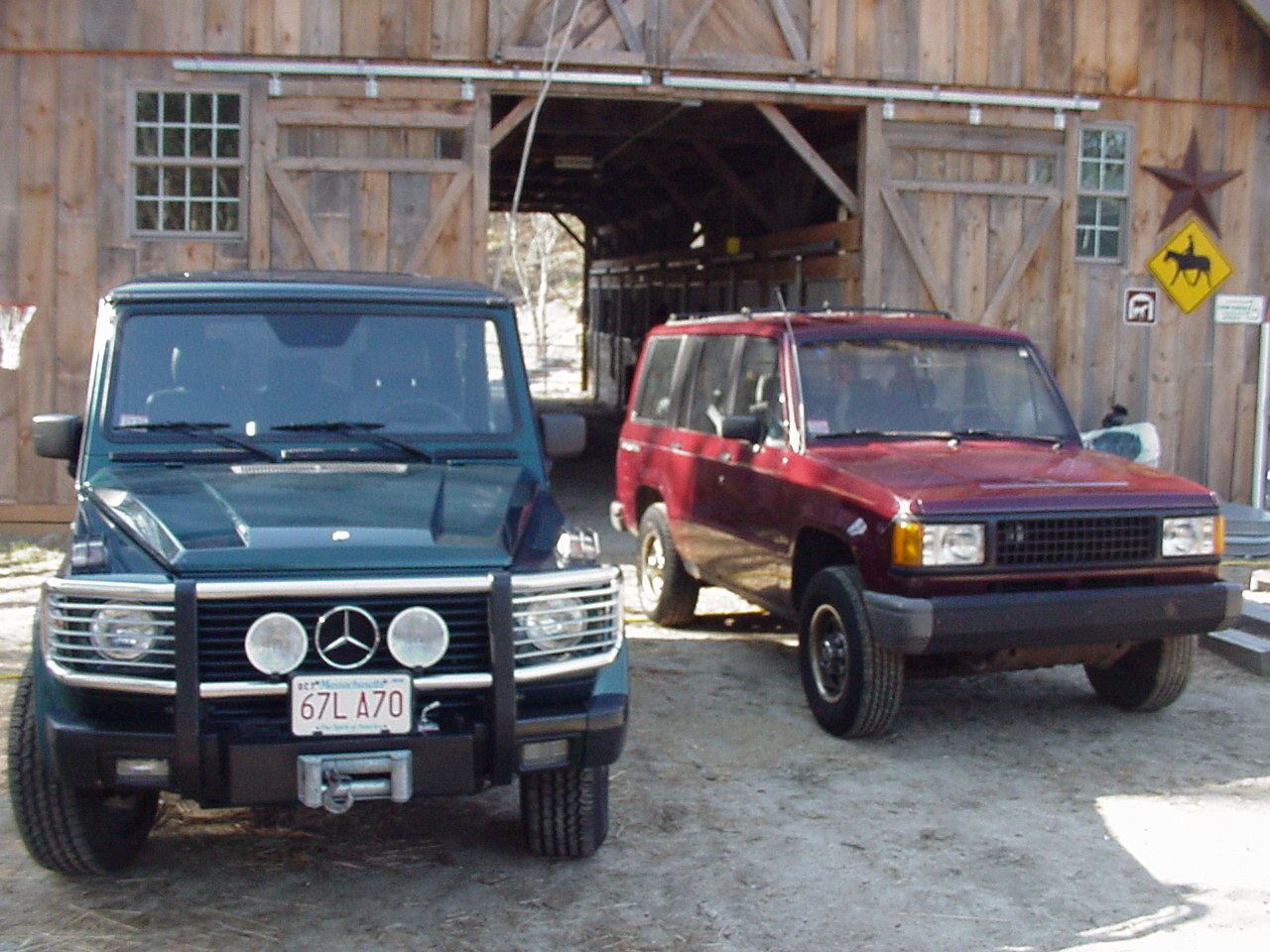 1995 G320 vs 1991 Isuzu Trooper II-mvc-885f.jpg