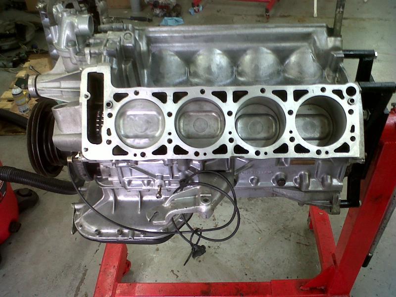 Mercedes Benz Fairfield Ct >> 560SEL engine refreshing.... - Mercedes-Benz Forum