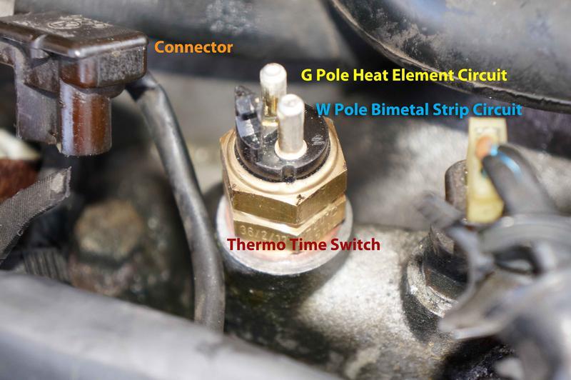 D Sl D Jet Cold Start Newthermotimeswitch on 3 Way Switch Location