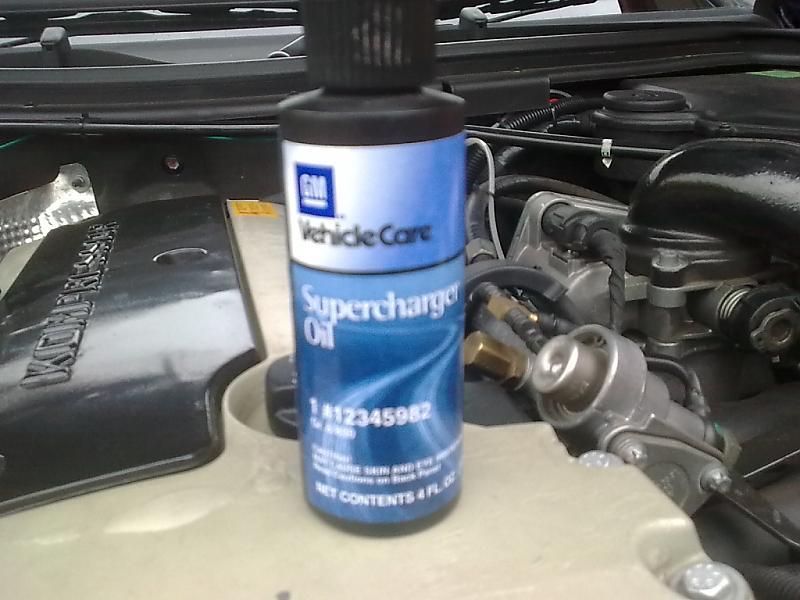 What Is A Muffler Delete >> Kompressor/Supercharger Oil Change - Mercedes-Benz Forum