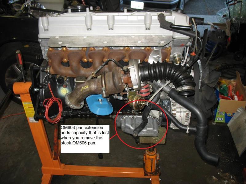 w124 turbodiesel om 606 - Page 2 - Mercedes-Benz Forum