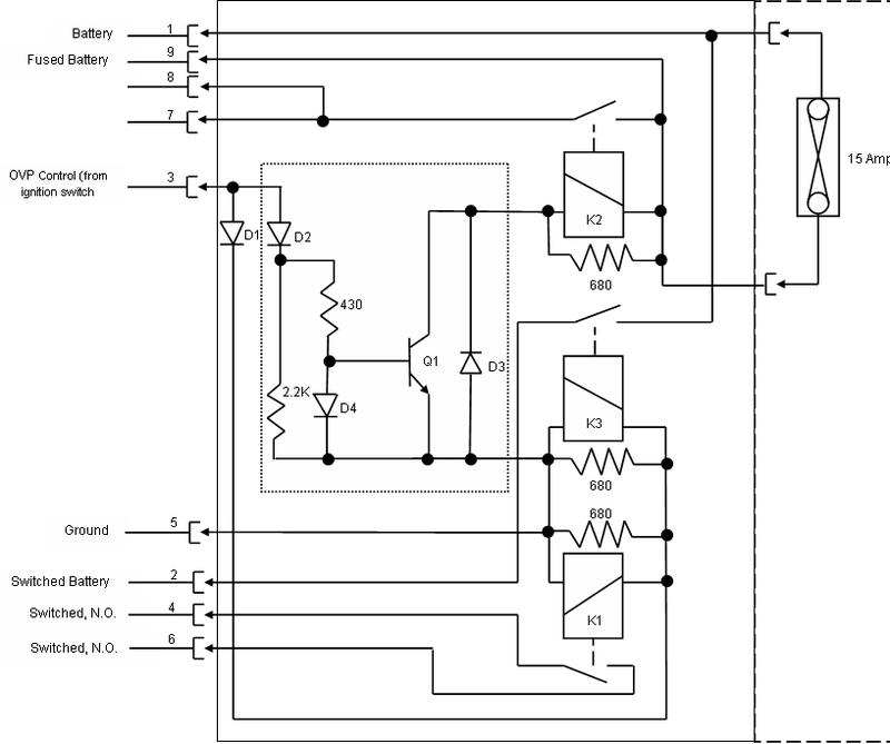 ovp basic function and test page 6 mercedes benz forum rh benzworld org Light Switch Wiring Diagram Light Switch Wiring Diagram