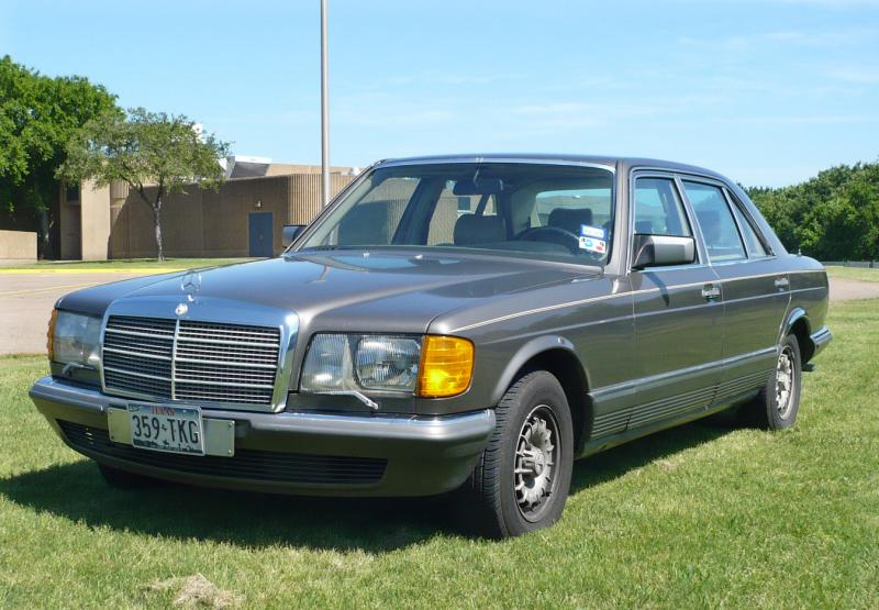 1985 euro spec 500sel for sale mercedes benz forum for 1985 mercedes benz 500sel
