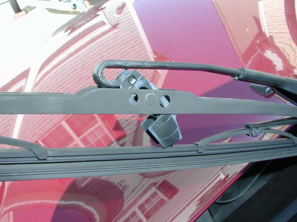 How To Change Windscreen Wiper Blade Mercedes Benz Forum