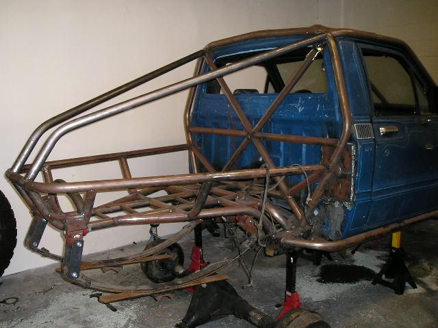 Truggy sutff - Mercedes-Benz Forum