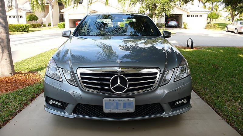 STAR DELETE Mercedes Benz Flat Hood Emblem Brabus B Badge