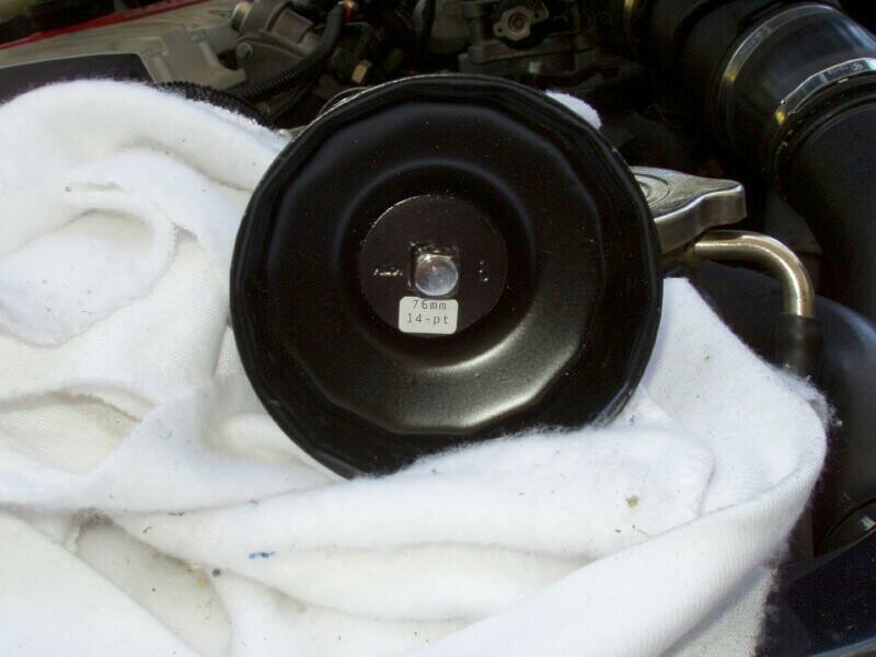 Oil Change - SLK230-p1260022.jpg