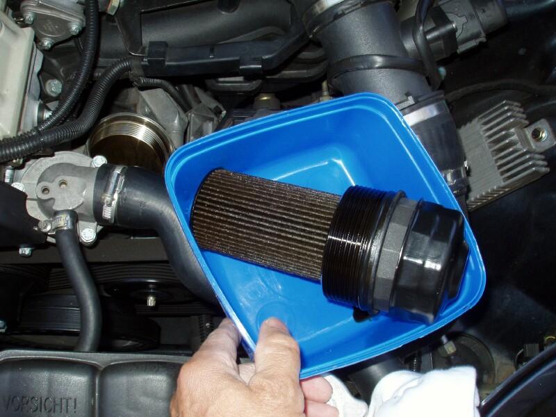 Oil Change - SLK230-p1260026.jpg