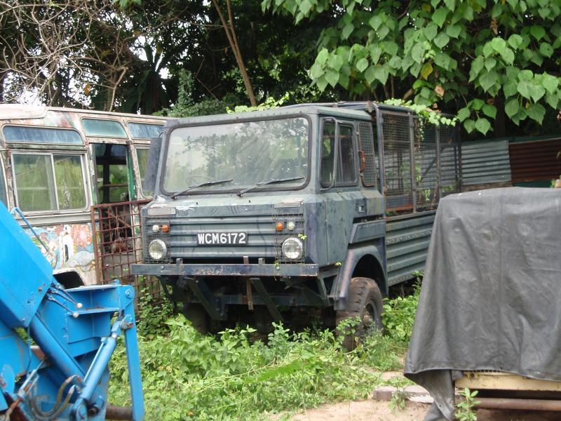 Ot junkyard finds mercedes benz forum for Mercedes benz scrap yard