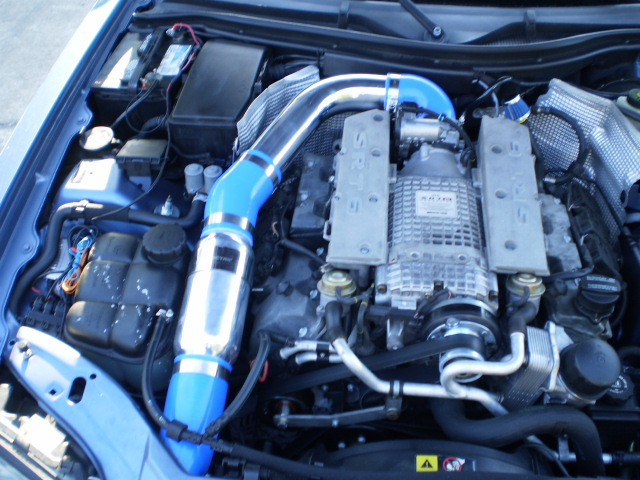 Air Intake E55 for 2005-p3100095.jpg