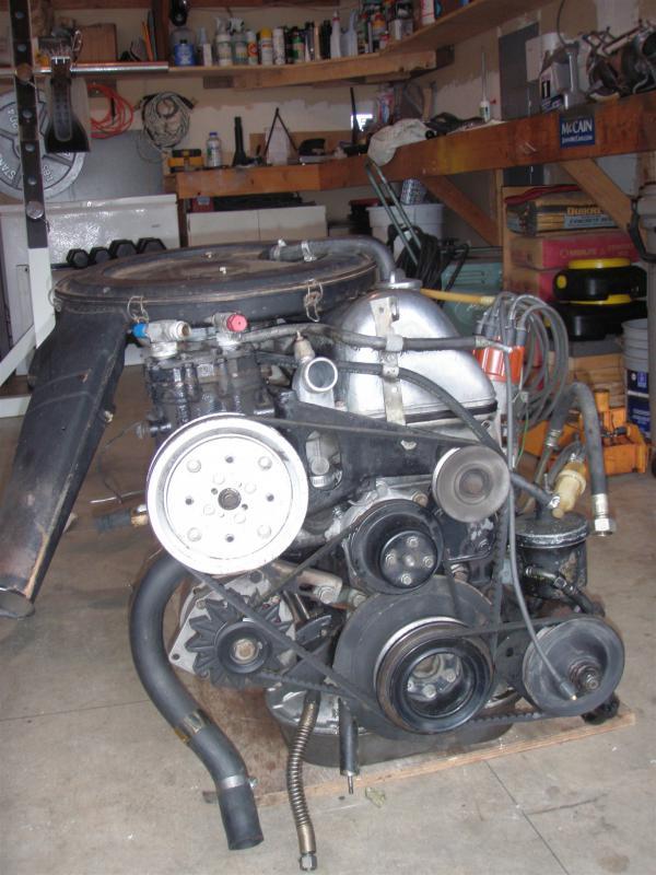 Unimog For Sale >> Mercedes M130 Engine 4-sale - Mercedes-Benz Forum