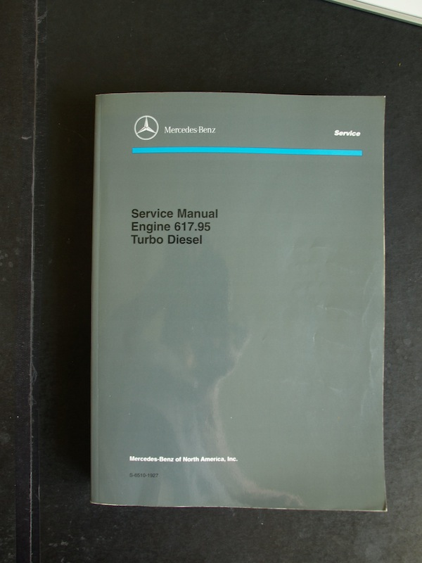 Factory service manuals score!! Mercedes-benz forum.