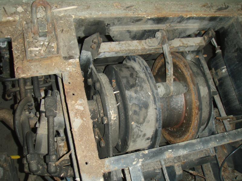 veritable mine d'or d'unimog en Alaska - Page 3 505277d1364500369t-416-doka-restoration-customization-p8150489