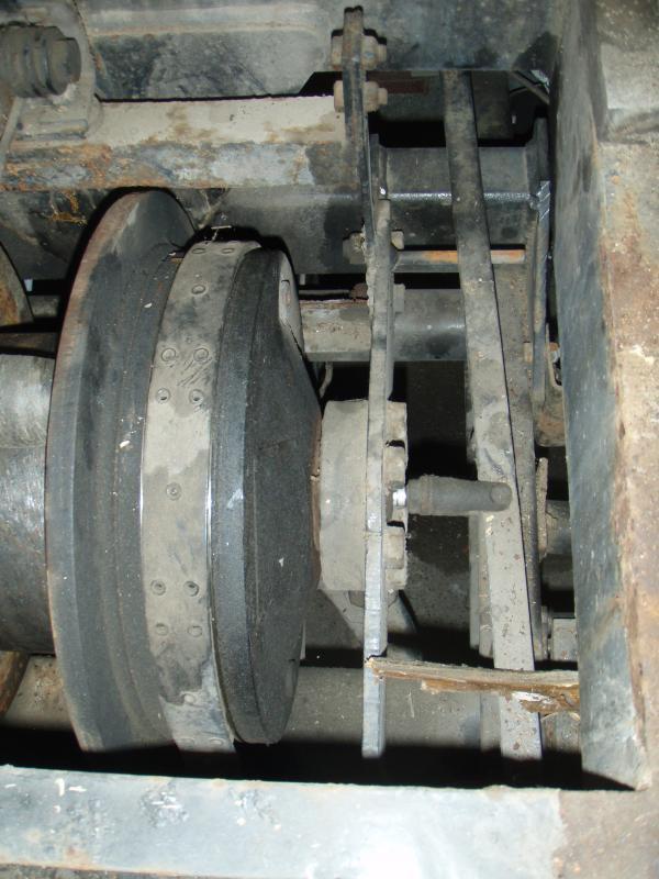 veritable mine d'or d'unimog en Alaska - Page 3 505278d1364500369t-416-doka-restoration-customization-p8150490