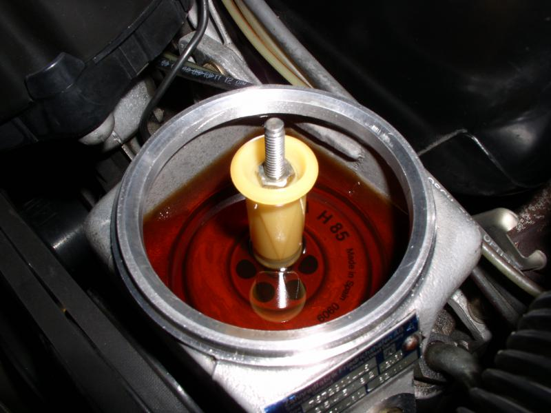 Power Steering Fluid Mercedes Benz Forum