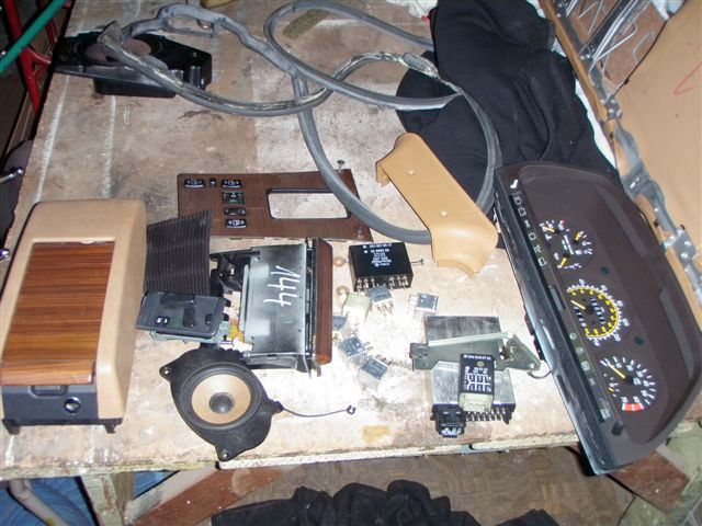 FS: 1989 420SEL Rolling Chassis-pa030236.jpg