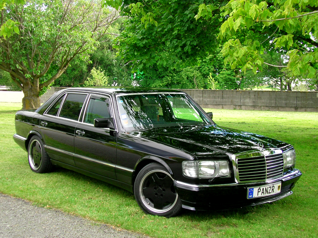 Mercedes W126 (the Queen) 224054d1235530693-w126-withdrawal-park6gp2