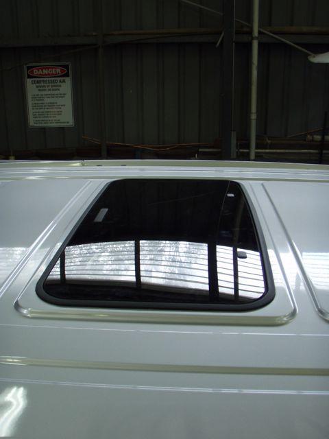 Mercedes Benz Van >> DIY sunroof in a 639 Vito - Mercedes-Benz Forum