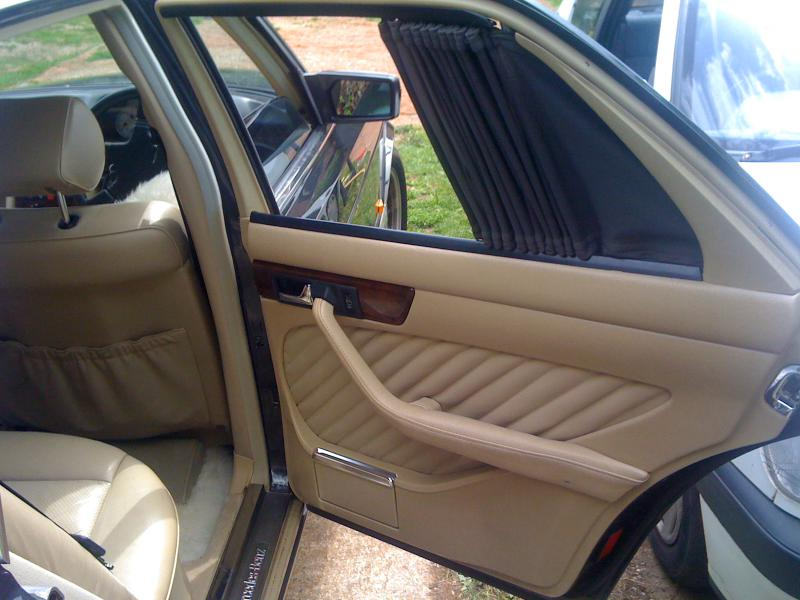 W126 Curtains Rails And Clips Photos Page 16