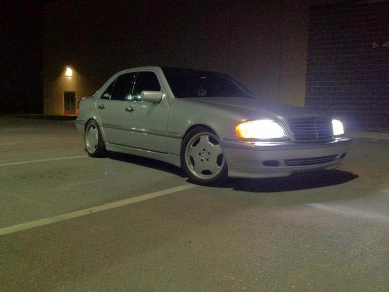 lowered mercedes benz forum