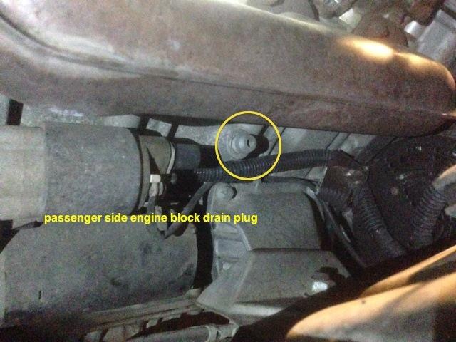 How To Flush Coolant System >> Coolant Flush questions - Page 6 - Mercedes-Benz Forum