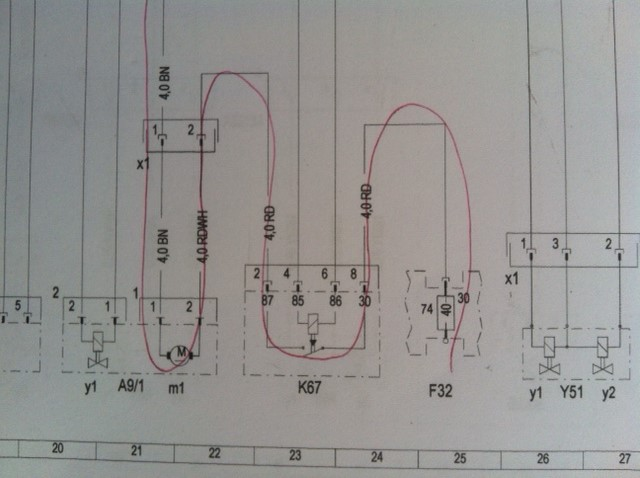 help airmatic compressor fuse and relay mercedes benz forum click image for larger version photo 3