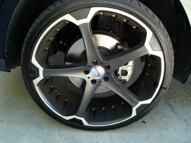 24 giovanni gl450 rims for sale mercedes benz forum