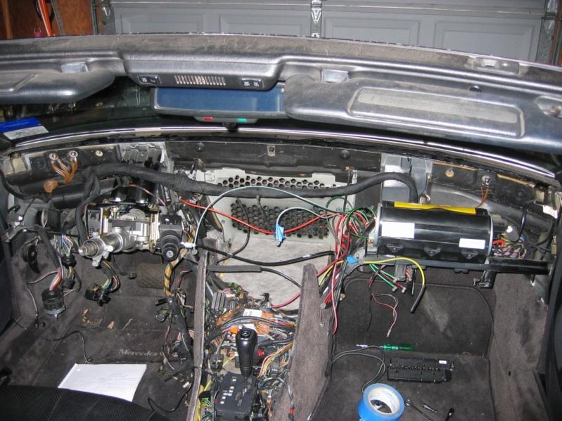 Heater Core Mercedes Benz Forum