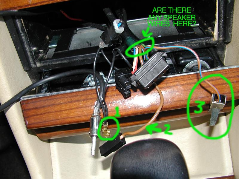 420372d1326496517 help radio wiring w126 1990 300se photo1 help! with radio wiring w126 1990 300se mercedes benz forum ml320 radio wiring diagram at panicattacktreatment.co