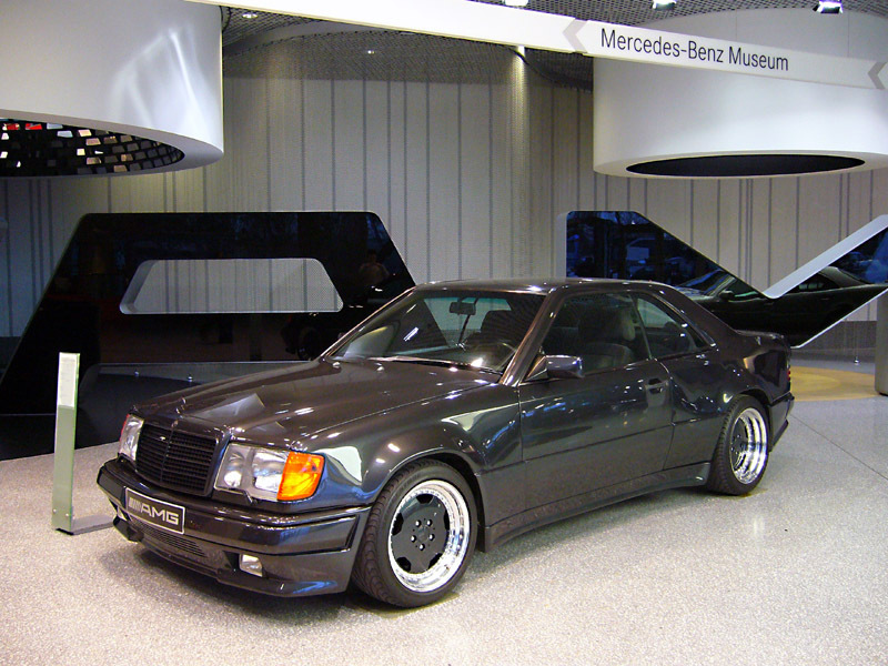 AMG Hammer Coupe on Ebay = $90k - Page 3 - Mercedes-Benz Forum