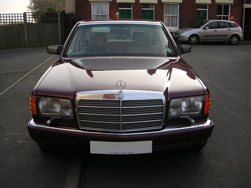 FS: 300 SE W126 Auto (In UK)-pict0154.jpg