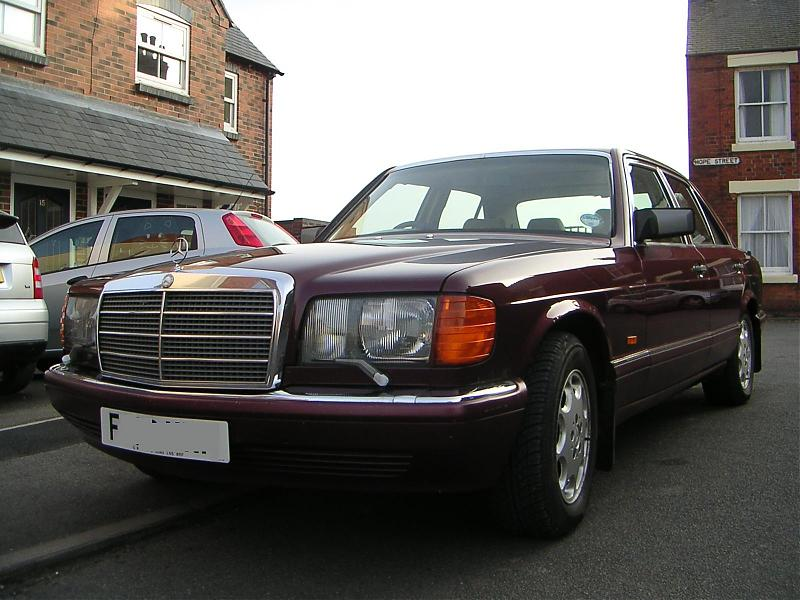 FS: 300 SE W126 Auto (In UK)-pict0158.jpg
