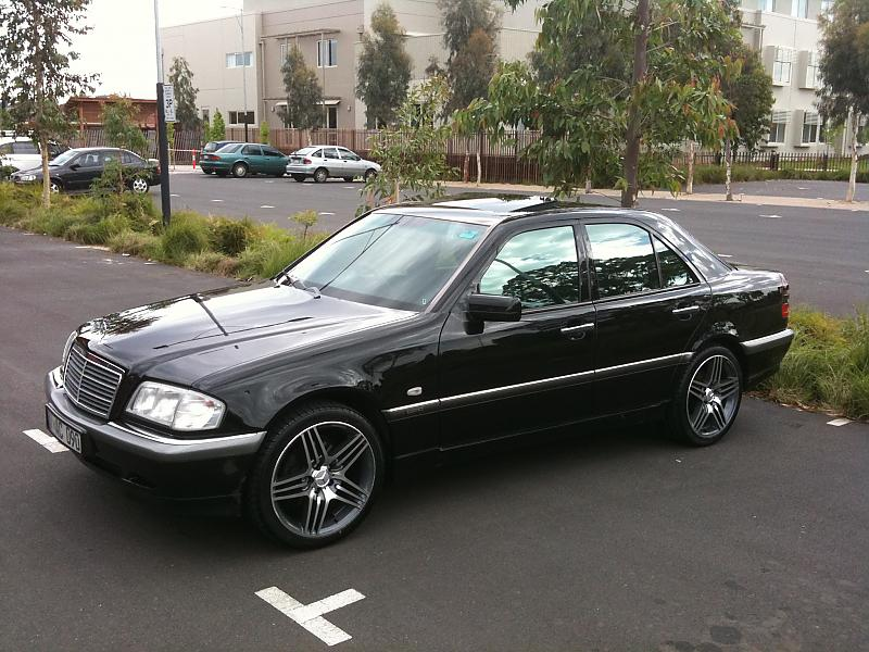 Photos Of My 1998 C200 Elegance Mercedes Benz Forum