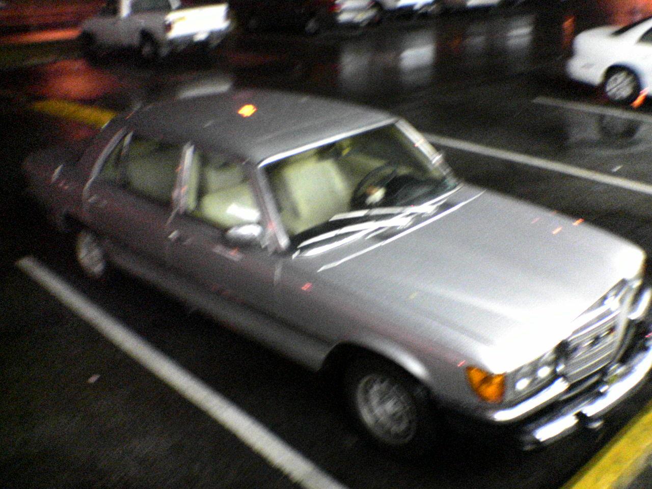 f/s 450 sel 1977