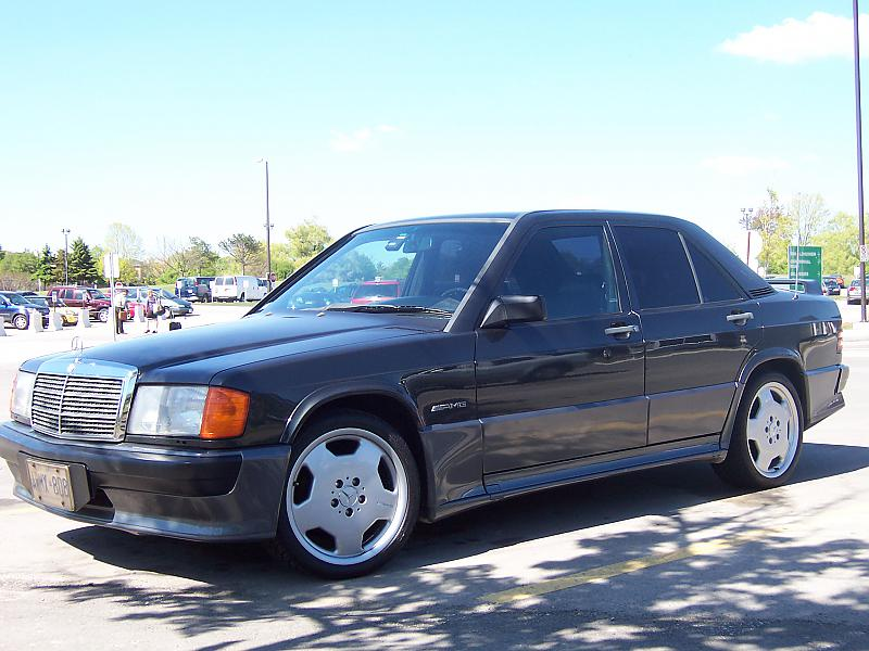 190E 2.3 16 Cosworth AMG for Sale, ,900 obo-picture-217.jpg