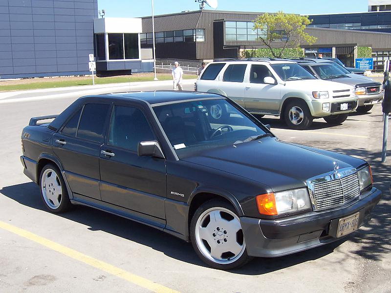 190E 2.3 16 Cosworth AMG for Sale, ,900 obo-picture-219.jpg