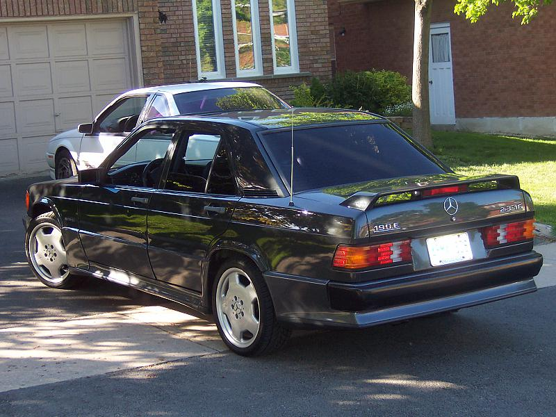 190E 2.3 16 Cosworth AMG for Sale, ,900 obo-picture-221.jpg