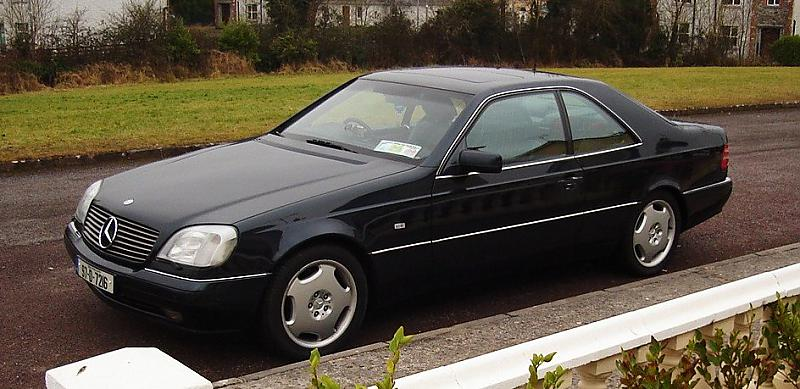 My New 1998 Cl 500 G R E A T Page 3 Mercedes Benz Forum