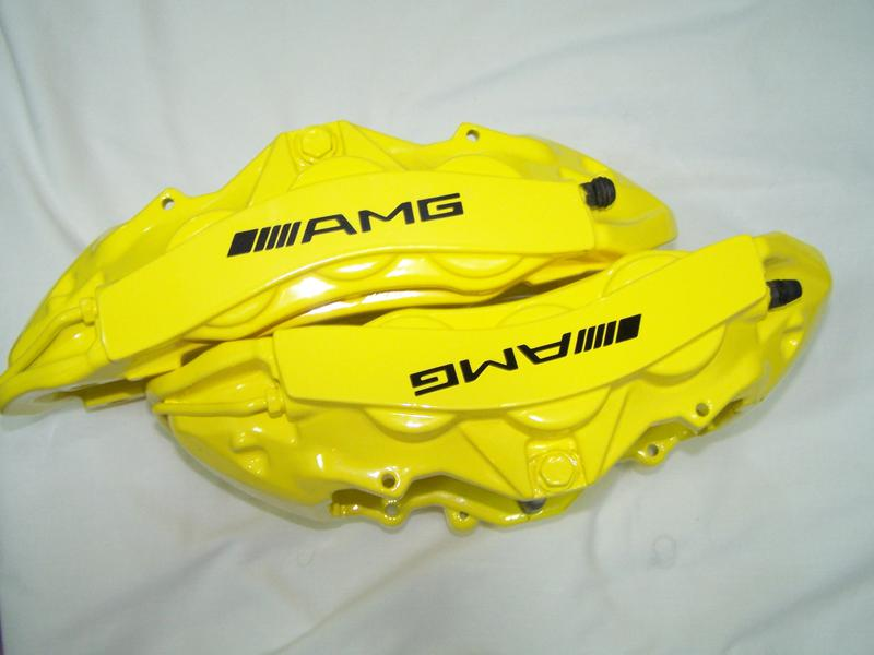 F/S Front W204 C63 Calipers-picture-569.jpg