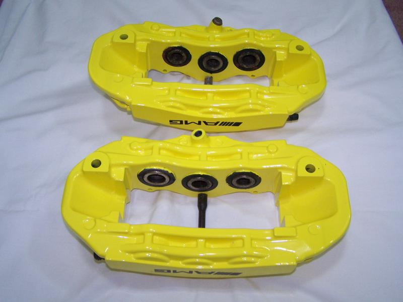 F/S Front W204 C63 Calipers-picture-570.jpg