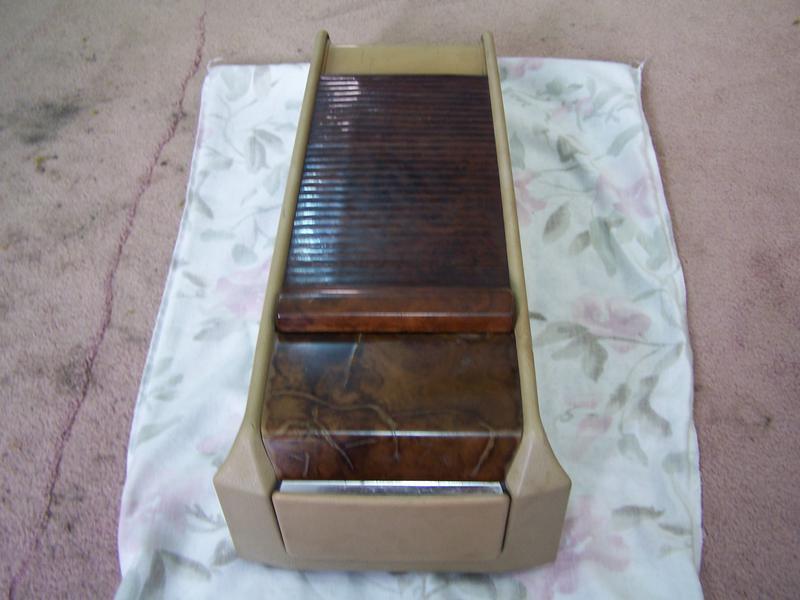 F/s 500E/E500 airbag & shutter box-picture-659.jpg
