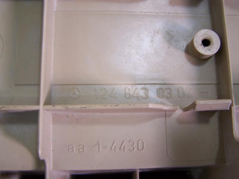 F/s 500E/E500 airbag & shutter box-picture-660.jpg