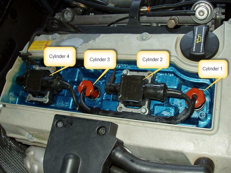 Error Code P0410, P0304, P0302, P0300, P0170 - Mercedes-Benz Forum